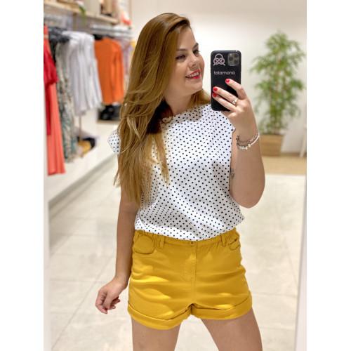 Short Rita | Mostaza