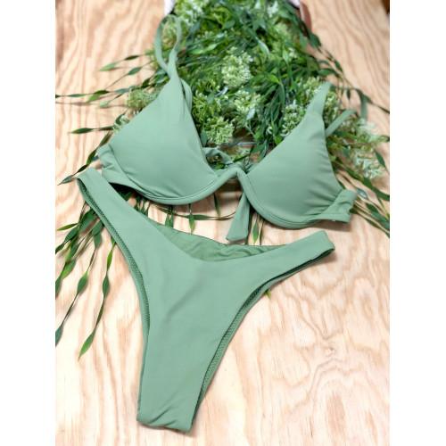 Braga Lisa Rae | Verde
