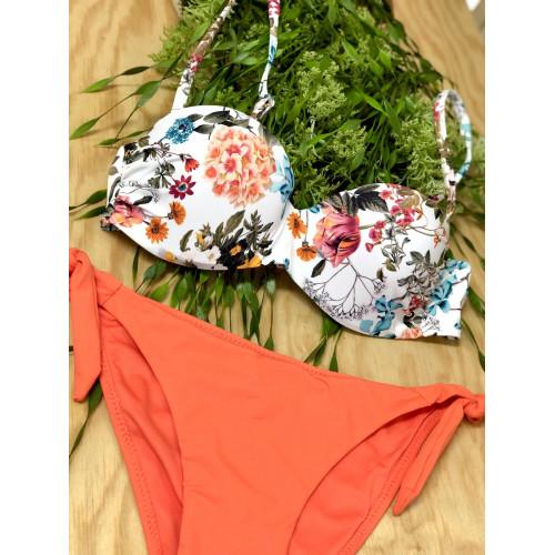 Braga Liso Paradise | Coral