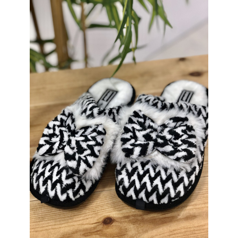 Zapatillas Lazo Terci | Negro