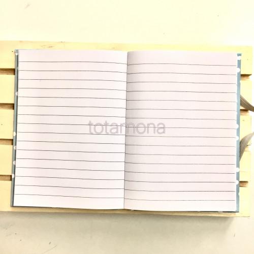 Libreta | Topos Girl