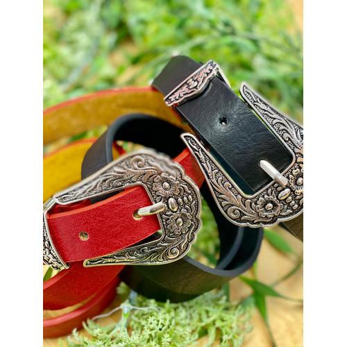 Cinturón cow