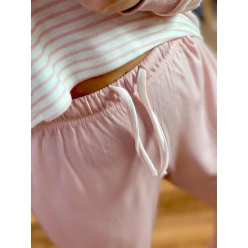Pijama enjoy | Rosa