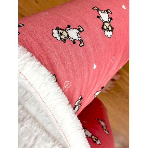 Pijama Oveja  Coral