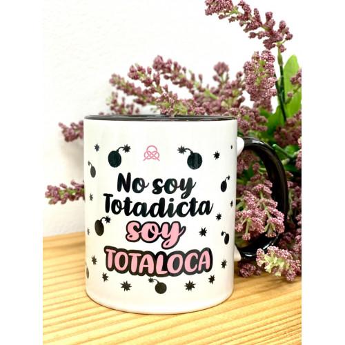 Taza Totaloca