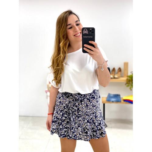 Falda pantalón Margot