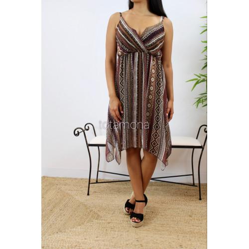 Vestido Corto | Renata