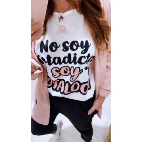 Camiseta totaloca