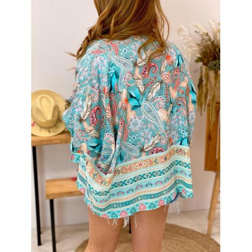 Kimono AgÜita