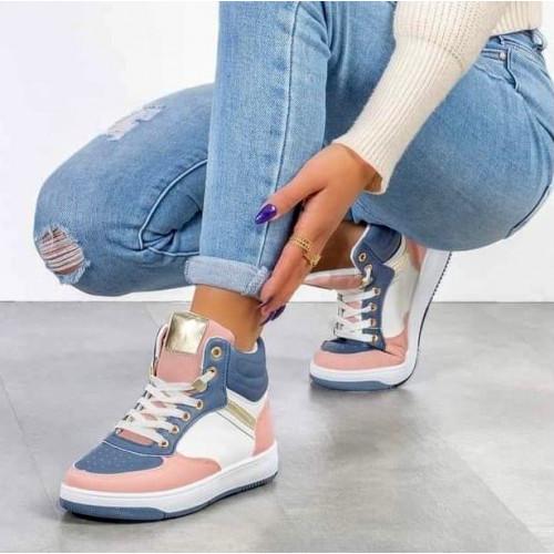 Zapatillas totablue